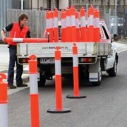 T-Top Traffic Safety Bollard