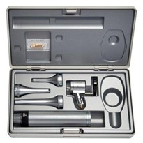 Veterinary Otoscope Set