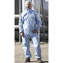 Flame Retardant Suit – Lakeland Pyrolon XT Disposable Coverall