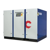 Oil Free Air Compressors | 3-40KW