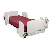 Bariatric Behavioural Health Bed | Sizewise