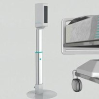 Falls Prevention | Free Standing Bed Monitor | INVISA-BEAM®