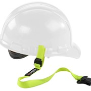 Elastic Hard Hat Lanyard Buckle
