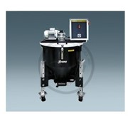 Material Mixing and Blending Machine | Shini