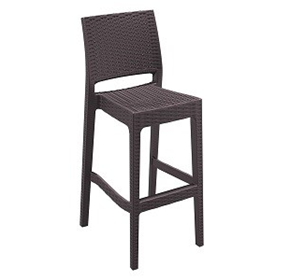 Jamaica Barstool | Indoor/Outdoor Barstool