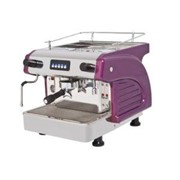 Commercial Coffee Machine | Ruggero 1 High Group