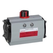 Pneumatic Quarter Turn Actuators ADA Series