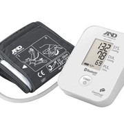 A&D Medical Automatic Blood Pressure Monitor with Bluetooth