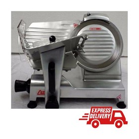 8″ Gravity Meat Slicer – AT220B