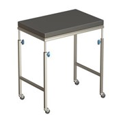 Arm Table - Stainless Steel