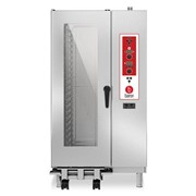 BCK/ OPV 201 COMBI OVENS GAS S ELECTRIC OVEN