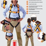 Elite Multi Purpose Harness
