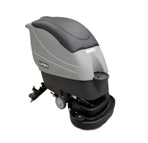 Lavor Walk Behind Scrubber Dryer EASY66R