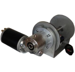 Torque Winch | TW200HD