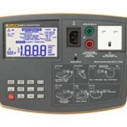 Fluke Portable Appliance Tester Au | 6200-2