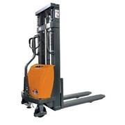 Semi Electric Stacker | L10B-iii