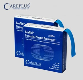 CarePlus® Disposable Stretch Tourniquet (210 Series)