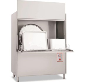 Upright Commercial Potwasher | IM1000