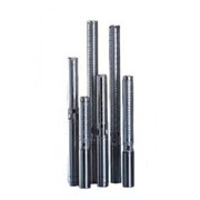 "4"" SP 14 ‐ Three Phase 415v Submersible Bore Pump"