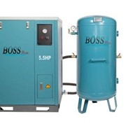 25CFM/5.5HP Silent Air Compressor | BQT30P (3 Phase)