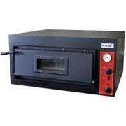 F.E.D Black Panther Pizza Single Deck Oven | Bakermax EP-2-1