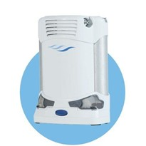 NGK Caire Oxygen Concentrator | Freestyle 5 Comfort