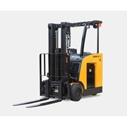 Electric Forklift | 15, 18, 20BCS-9 | Counter Balance