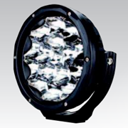LED Driving Light | 36RV Dominator