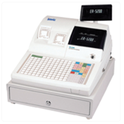 Dual Roll Cash Registers ER-5200