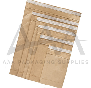 Paper Padded Mailing Bags | Omni