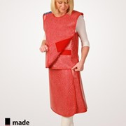 Radiation Protection SV Vest and Skirt