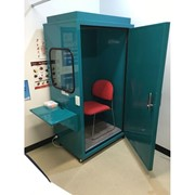 Audiometric Booths | Micro Booth