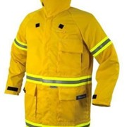 Firefighting Safety Jacket | ELLIOTTS Wildland