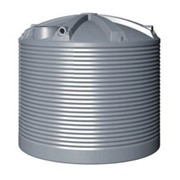 Round Process Chemical Tanks - 9000L