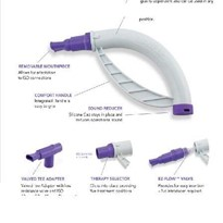 VibraPEP Oscillatory PEP Therapy System- Airway Management Device