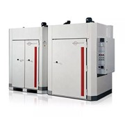 Industrial Ovens/ Drying Ovens for Flammable Material | VTL