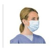 DISPOSABLE L2 SURGICAL FACE MASKS