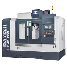 Vertical Machining Center | HQM-1060