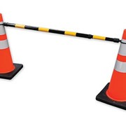 Safety Cone Bar