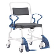 Rebotec Denver Bariatric Shower Commode