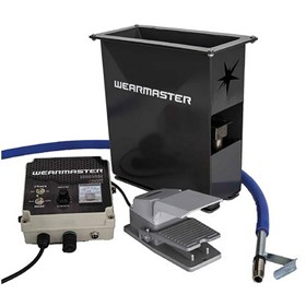 Wearmaster Tungsten Vibratory Feeder