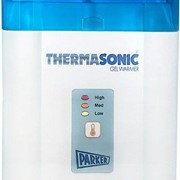 Thermasonic Ultrasound Gel Warmer - LED Multi-Bottle Unit