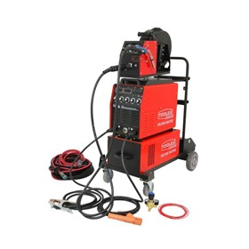 Mig Welder | 400AMP 60% Duty Cycle W/Separate Wire Feeder