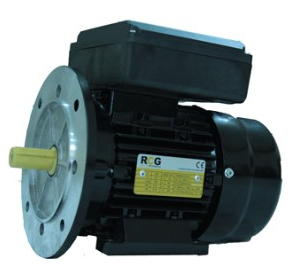 Electric Motors | 240V | Royce Cross | Electric Motor & Gearbox