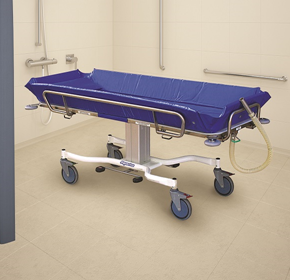 Shower Trolleys | Aqua