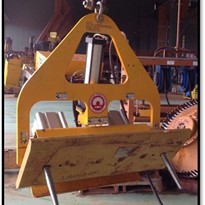 Safety MITS | G.E.T Handling System | GET Wear Plate Lifter