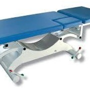 Quest Cardiology examination couch