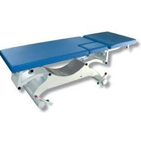 PROMOTAL - Quest Cardiology examination couch