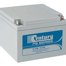 Sealed Lead Acid Batteries | Century 12V 24A