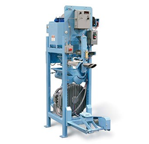 Powder and Granular Bag Filling Machine | Taylors Model C Air Packer
